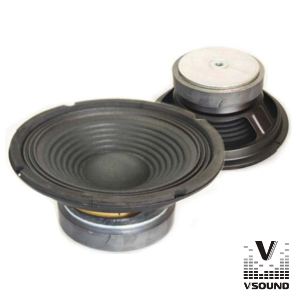 "Altifalante 8"" 180W 8 Ohm VSOUND - (VSW08)"