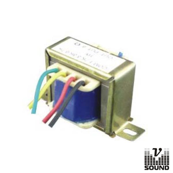 Transformador Audio 10W-5W-2.5W 100v VSOUND - (VTR10W)